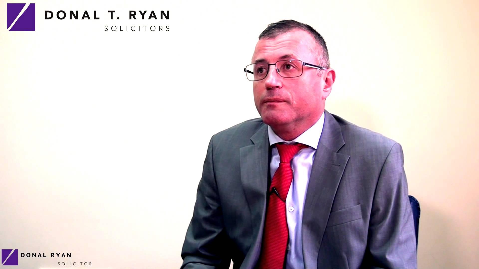Donal Ryan | Buying At Auction