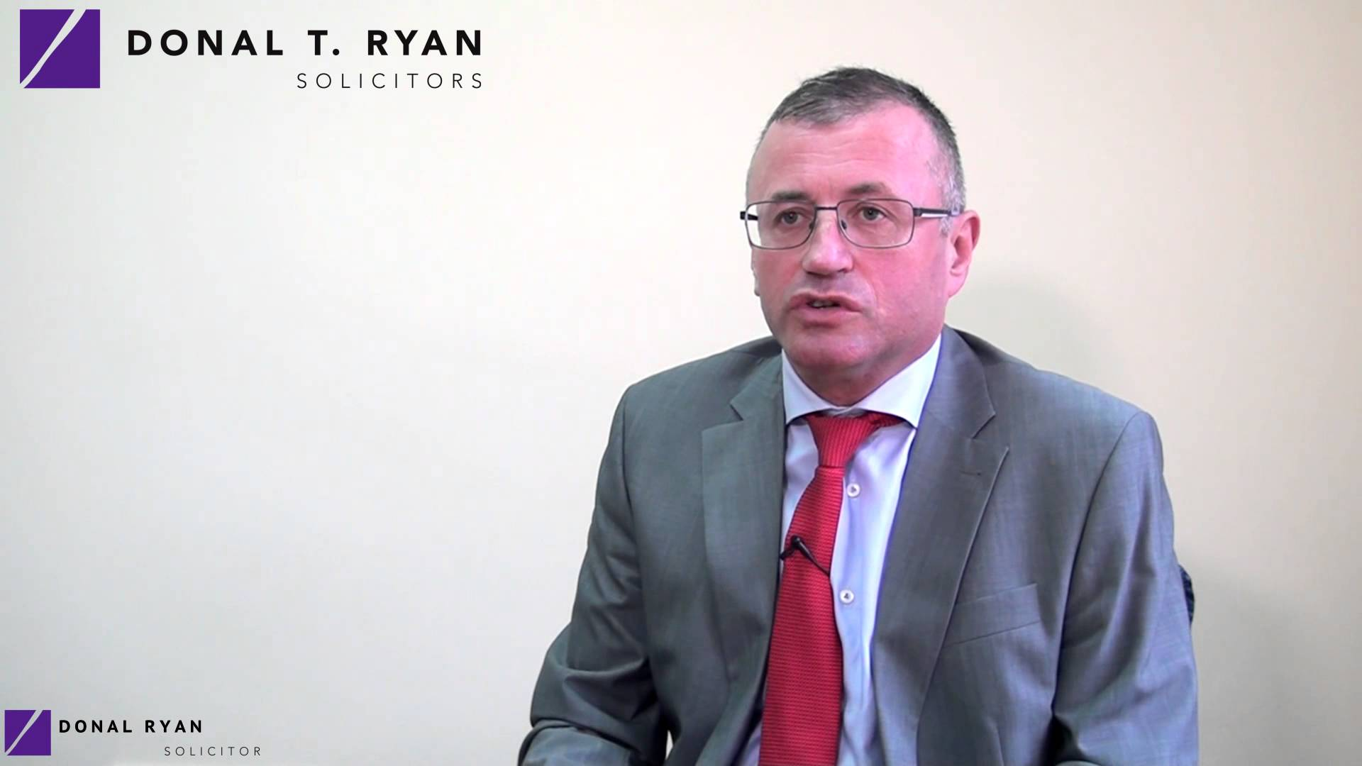 Donal Ryan | Selling your Property