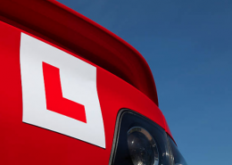 Clancy's Law - Learner Driver Driving Unaccompanied