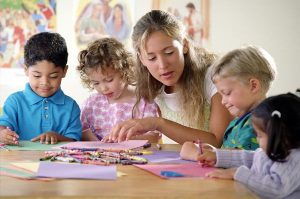 working-with-kids-daycare