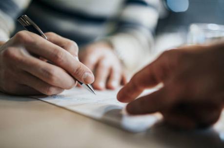 Consumer Contracts Bill