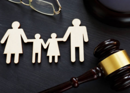 Proper Provision | Family Law Case